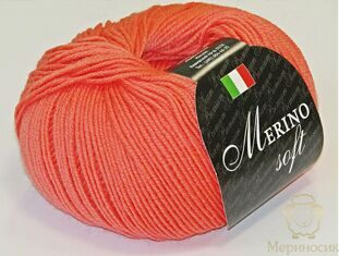 Merino Soft (SEAM) цвет 11